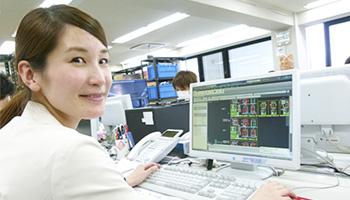 営業技術職